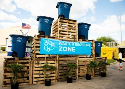 Waste and Recycling EarthX