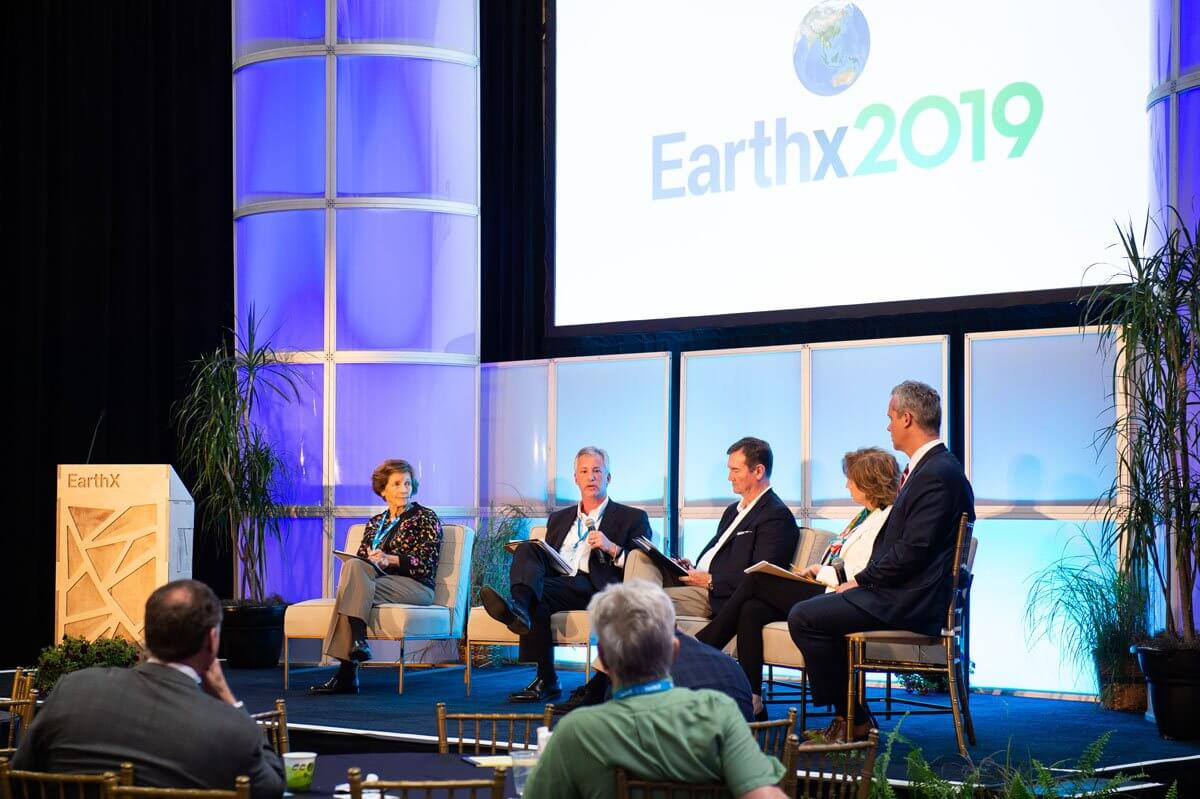 EarthxEnergy Assembles International Politicians and Energy Leaders