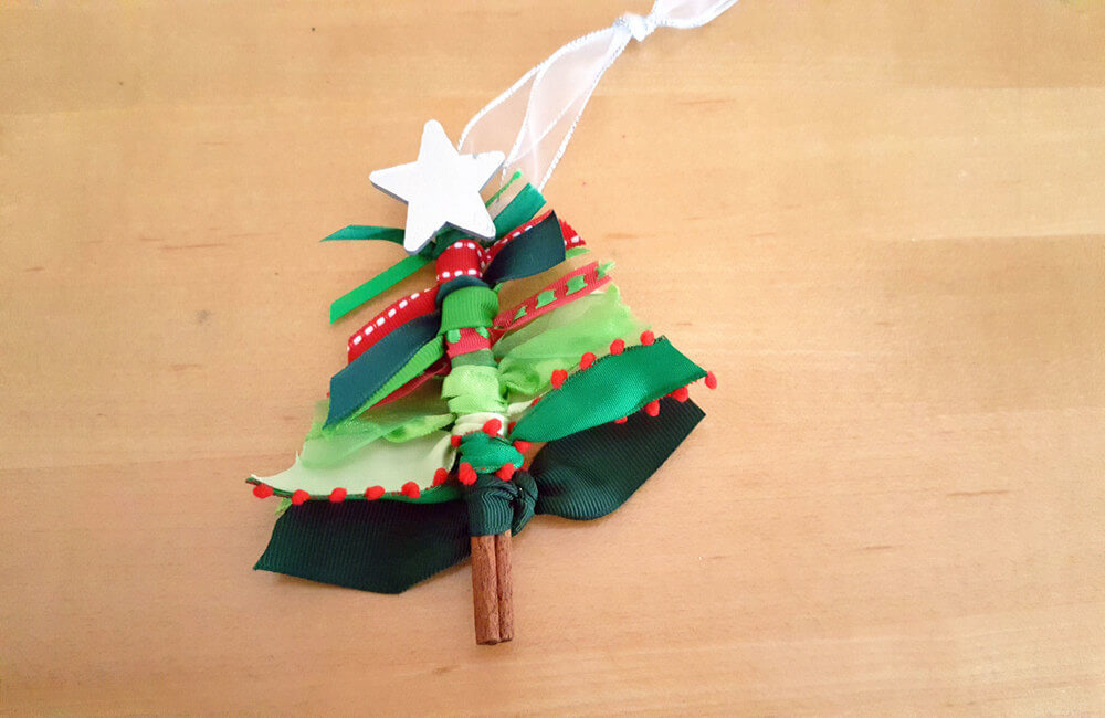 Oliver Nature Park: Winter Holiday Crafts EarthX Community Events